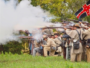 Perryville Battlefield Commemoration